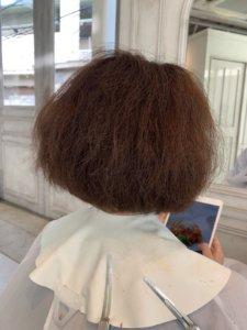 くせ毛を活かす,スタイリング剤